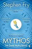 #8: Mythos: A Retelling of the Myths of Ancient Greece