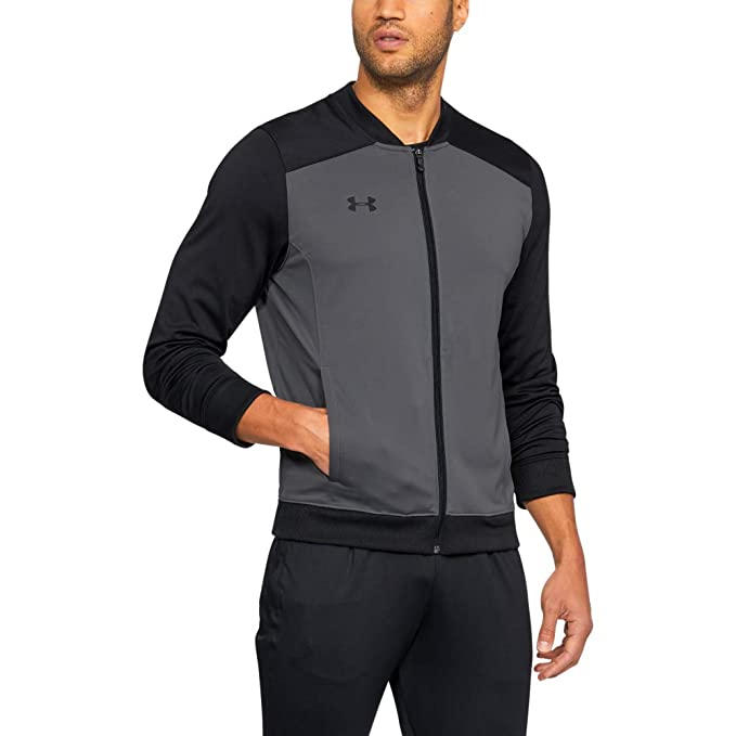 Under Armour Challenger II Track Jacket Chaqueta, Hombre