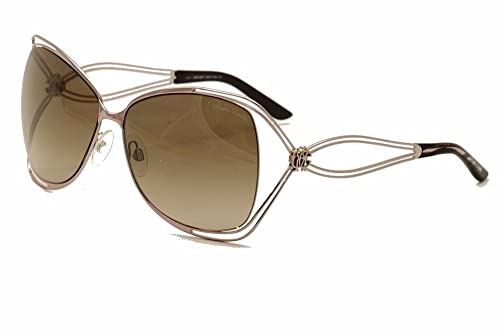 6f6d359108 Amazon.com  Roberto Cavalli Women s RC526 Oversized Sunglasses
