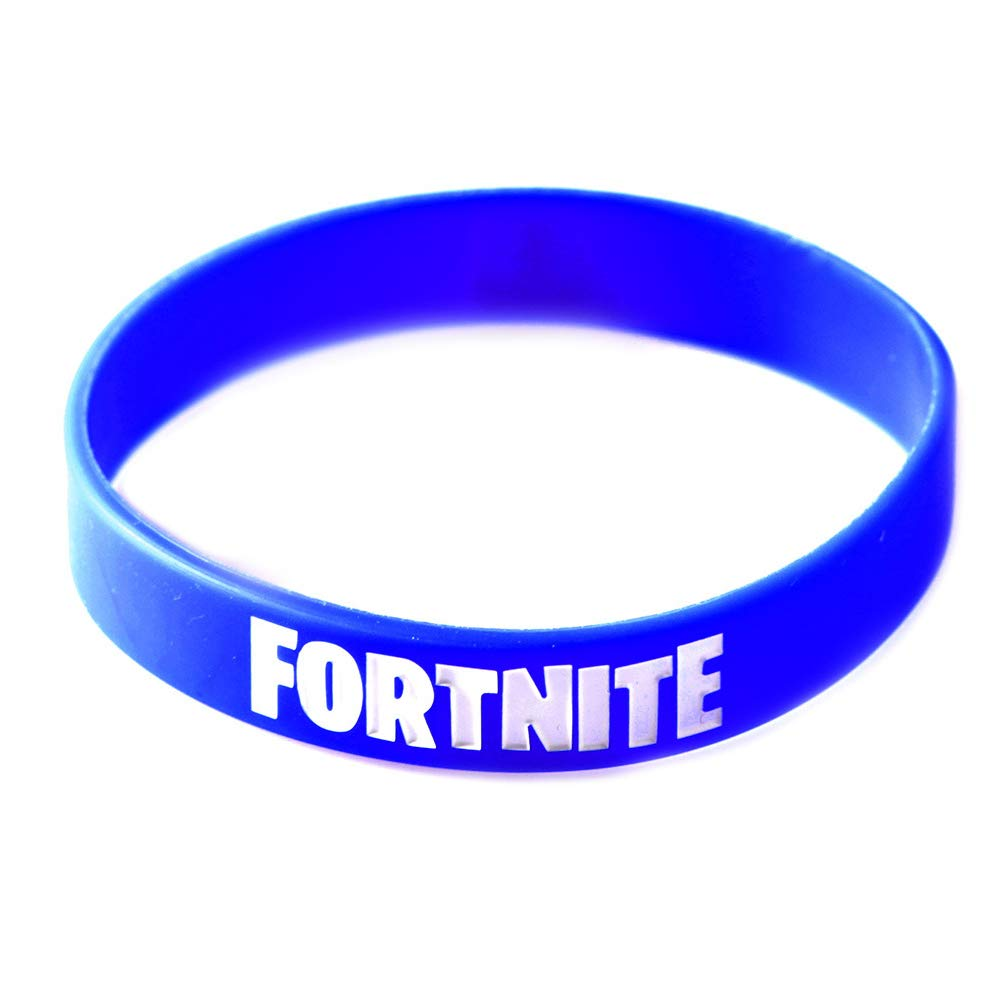Lan FORTNITE Armbänder Kinder Adult Party Spiel Fortnite 5 Farbe Silikon Armband LanLan