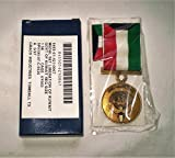 LIBERATION OF KUWAIT FULL SIZE MEDAL