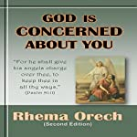 God Is Concerned About You (Second Edition) | Rhema Orech