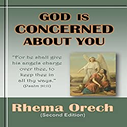 God Is Concerned About You (Second Edition)