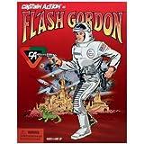 Captain Action Flash Gordon
