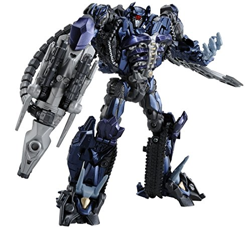 Transformers MB-04 Shockwave