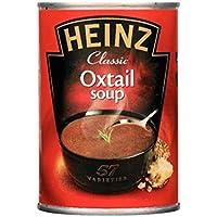 Heinz sopa de rabo de buey 400g