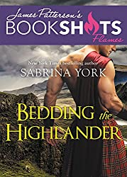 Bedding the Highlander (Bookshots Flames)