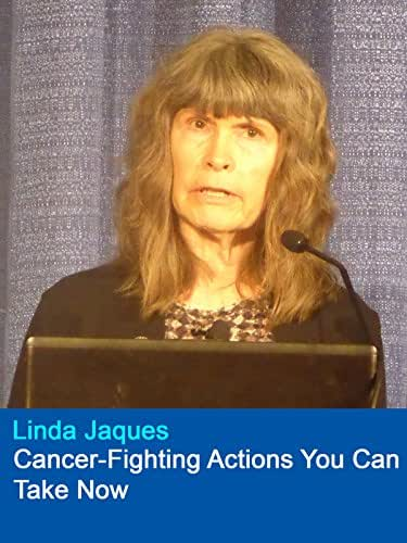 Cancer-Fighting Actions You Can Take Now