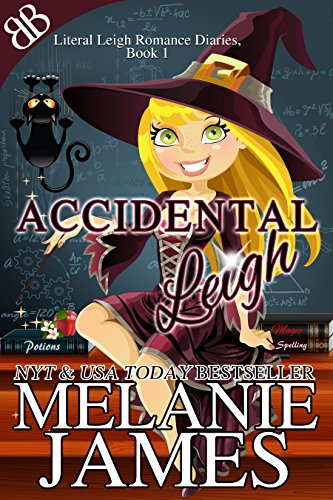 Free eBook - Accidental Leigh