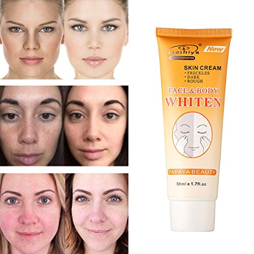 Papaya Cream For Face - 6