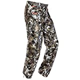 SITKA Gear Downpour Pant Optifade Elevated II Large