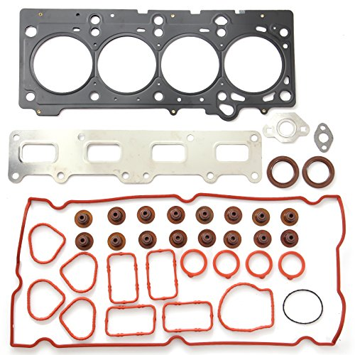 (ECCPP Replacement for Head Gasket Set for 2002-2009 Chrysler PT Cruiser Jeep Liberty 2.4L Engine Head Gaskets Kit)
