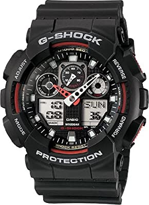 Casio G-Shock X-Large Analog-Digital Watch