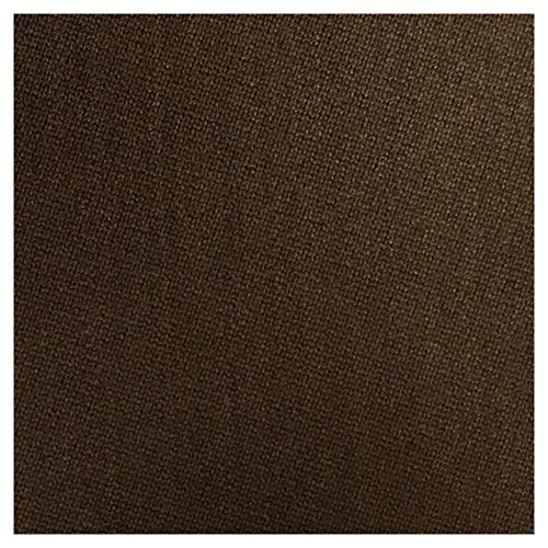 Granito Tournament 2000 Speed Cloth - 16 Color Variations - for 7, 8, 8.5, 9, 10 Foot Tables (Chocolate, 9' Precut - Inside Table Area 50