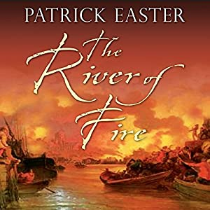 The River of Fire Audiobook