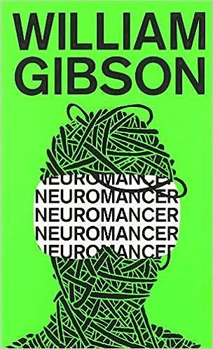 Neuromancer [EN] - William Gibson