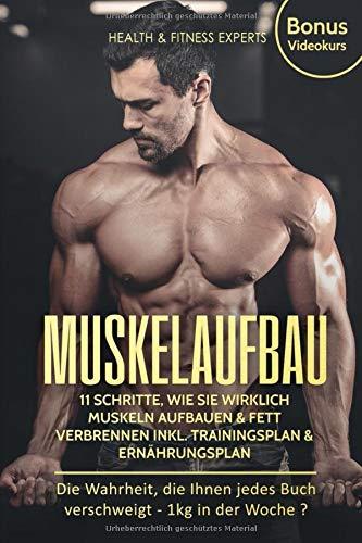Lassen Sie Ihren Körper Fett statt Muskeln verbrennen