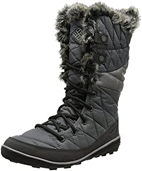 Columbia Women's Heavenly Omni-Heat Lace Up Boot