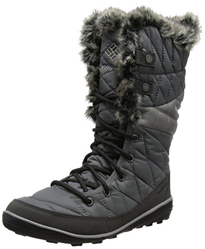 Boot Quarry Dove Mid Heat Women's Columbia Heavenly Omni Calf cyWaqYWZRw
