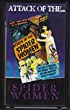 Attack of the Spider Woman [VHS]