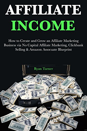 Amazon affiliate income 3 book bundle how to create and grow affiliate income 3 book bundle how to create and grow an affiliate marketing malvernweather Gallery