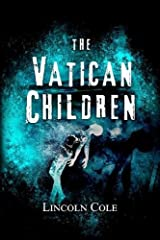 The Vatican Children (World of Shadows) Paperback