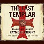The Last Templar | Raymond Khoury