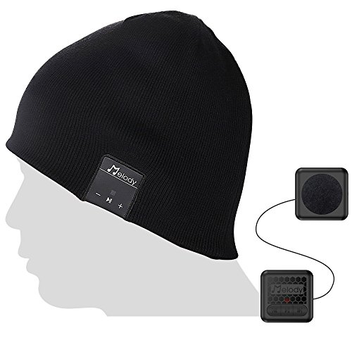 Bluetooth Beanie Music Hat 50% Off with Code cd47dcddb86