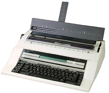Máquinas de escribir Máquina de escribir