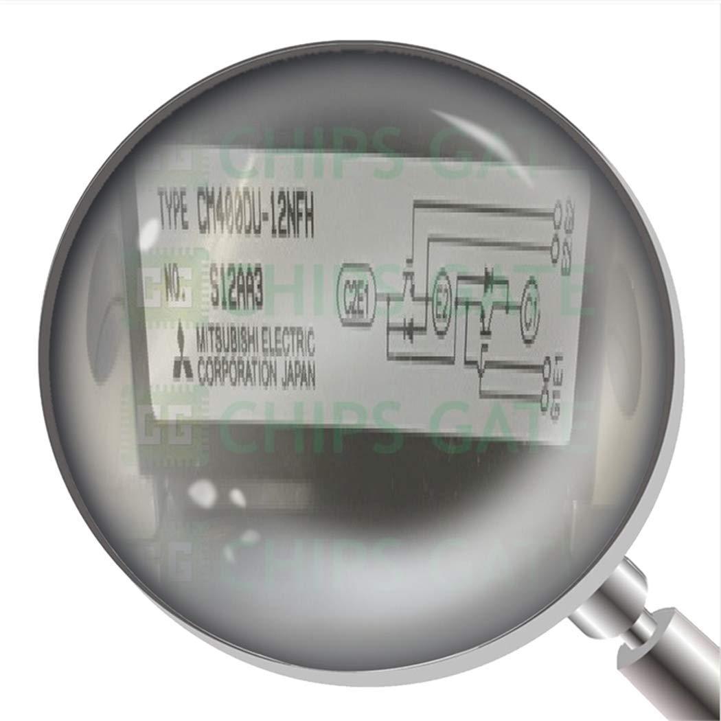 1PCS New CM600DU-12NFH New Best Offer Power Module Best Price Quality Assurance