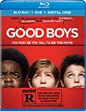 DVD : Good Boys [Blu-ray]