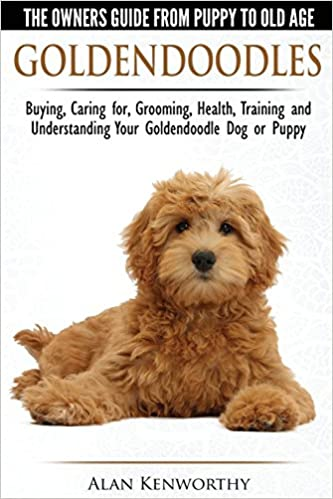 Goldendoodles The Owners Guide From Puppy To Old Age