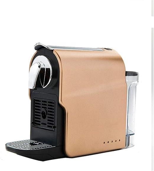 Máquina de café en cápsulas doméstica con máquina de café Nestle ...