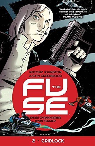 The Fuse Volume 2: Gridlock (Fuse Tp)