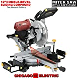 Chicago Electric Power Tools 8611619694233