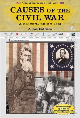 A review of the american civil war and the issues surrounding the civil war