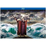 The Ten Commandments: Ultimate Collector's Edition (BD/ DVD) [Blu-ray]