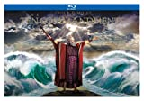 Ten Commandments: Ultimate Collector's Edition (BD/DVD) [Blu-ray]