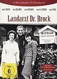 Die schönsten TV-Klassiker - Landarzt Dr. Brock  [4 DVDs]