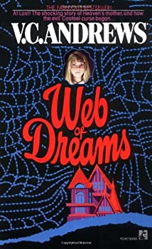 Web of Dreams 0671670662 Book Cover