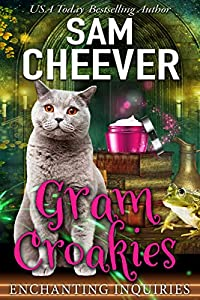 Gram Croakies (Enchanting Inquiries Book 3)