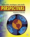 img - for Perspectivas (with Audio CD) book / textbook / text book