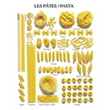 Posters: Pasta Poster Art Print - Pasta (20 x 16 inches)