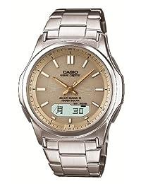 CASIO watch WAVECEPTOR Waveceptor solar radio watch MULTIBAND6 WVA-M630D-9AJF (japan import)