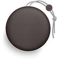 B&O PLAY A1 Portable Bluetooth Speaker, Umber, One Size