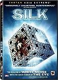 Silk cover.