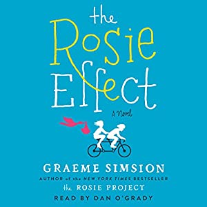 The Rosie Effect Audiobook
