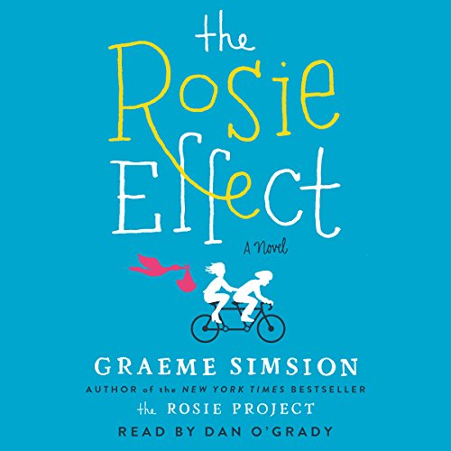 The Rosie Effect cover