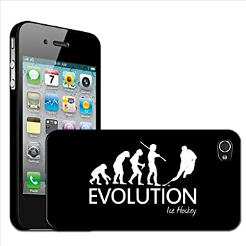 coque iphone 4 hockey