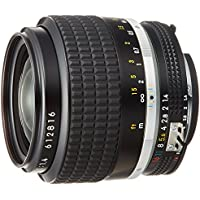 [USED] Wide Angle 35mm f/1.4 AIS Manual Focus Lens, 1429, 35mm Lenses